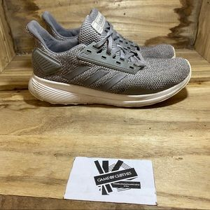 Adidas Ultraboost grey white sneakers shoes